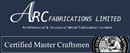 ARC FABRICATIONS LIMITED