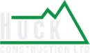 HUCK CONSTRUCTION LIMITED
