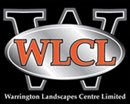 WARRINGTON LANDSCAPES CENTRE LIMITED
