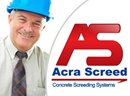 ACRA SCREED LIMITED