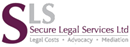 SECURE LEGAL SERVICES LIMITED