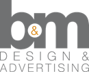 B & M DESIGN & ADVERTISING LIMITED