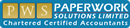 PAPERWORK SOLUTIONS LIMITED