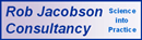 ROB JACOBSON CONSULTANCY LIMITED
