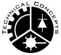 TECHNICAL CONCEPTS LIMITED