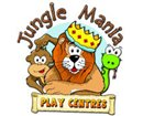 JUNGLE MANIA PLAY CENTRES LTD