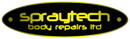 SPRAYTECH BODY REPAIRS LIMITED