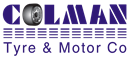 SYD  COLMAN TYRE AND MOTOR CO LTD