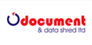 DOCUMENT AND DATA SHRED LIMITED