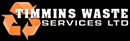 TIMMINS WASTE SERVICES LIMITED