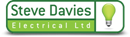 STEVE DAVIES ELECTRICAL LIMITED