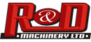 R & D MACHINERY LIMITED