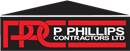 P. PHILLIPS CONTRACTORS LIMITED