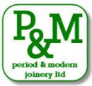 PERIOD & MODERN JOINERY LIMITED