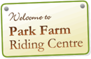PARK FARM RIDING CENTRE LTD.