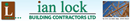 IAN LOCK BUILDING CONTRACTORS LIMITED
