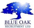 BLUE OAK RECRUITMENT LIMITED