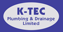 K TEC PLUMBING & DRAINAGE LIMITED