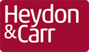 HEYDON & CARR LIMITED
