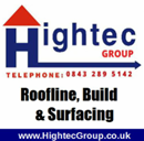 HIGHTEC ROOFLINE LIMITED