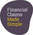 FINANCIAL CLAIMS MADE SIMPLE LTD