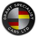 GRANT SPECIALIST CARS LIMITED