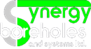 SYNERGY BOREHOLES AND SYSTEMS LIMITED