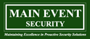 MAIN EVENT SECURITY LIMITED