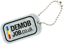 DEMOB JOB LIMITED