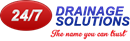 24/7 DRAINAGE SOLUTIONS LIMITED