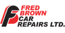 FRED BROWN CAR REPAIRS LIMITED