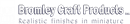 BROMLEY CRAFT PRODUCTS LIMITED
