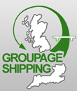GROUPAGE SHIPPING (SANDWELL) LIMITED