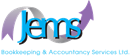 JEMS BOOKKEEPING & ACCOUNTANCY SERVICES LTD
