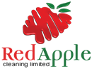 RED APPLE CLEANING LIMITED