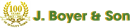 J. BOYER AND SON LIMITED