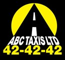ABC TAXIS (STEVENAGE) LIMITED