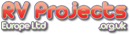 RV PROJECTS (EUROPE) LIMITED