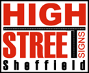 HIGH STREET SIGNS LTD