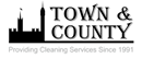 TOWN & COUNTY CLEANING SERVICES LIMITED