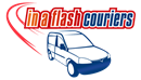 IN A FLASH COURIERS LTD