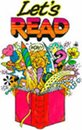 LET'S READ LTD