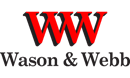 WASON & WEBB LIMITED