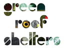 GREEN ROOF SHELTERS LTD