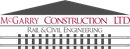 MCGARRY CONSTRUCTION LIMITED