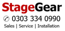 STAGEGEAR LTD