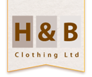 H & B CLOTHING LIMITED