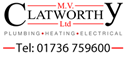 CLATWORTHY LIMITED