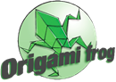 ORIGAMI FROG LIMITED