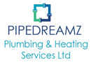 PIPEDREAMZ PLUMBING AND HEATING SERVICES LTD